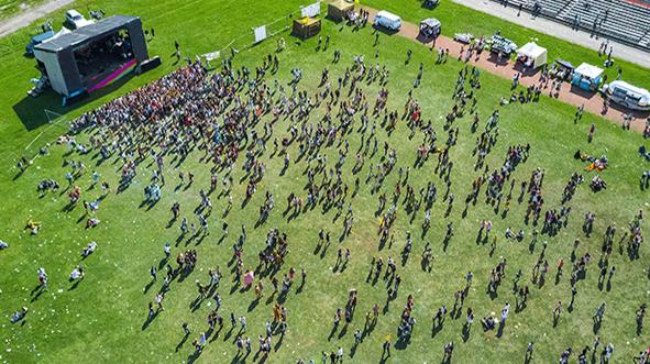 photos et videos par drone belgique